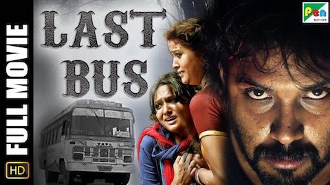 Last Bus 2016 Hindi Dubbed 800MB HDRip 720p