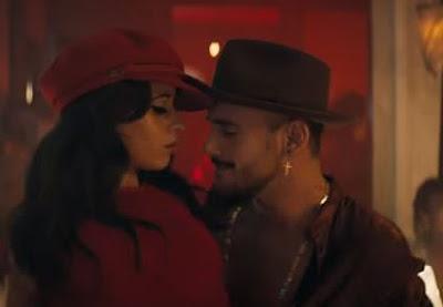 Cabello's 'Havana' Feat. Young Thug