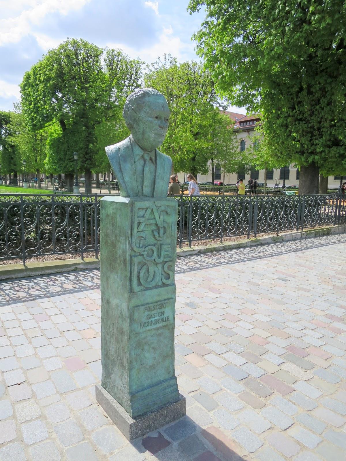 La rte le p re d 39 ulysse avenue de l 39 observatoire paris - Jardin d ulysse paris ...