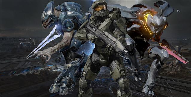 La saga Halo es un aporte inolvidable