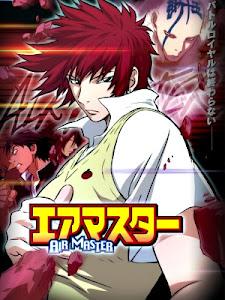 Capitulos de Air Master Online | Air Master Episodios!