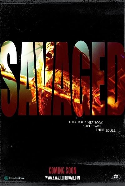 Savaged, dirigida por Michael S. Ojeda