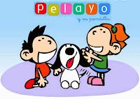 Resultado de imagen de PELAYO Y SU PANDILLA
