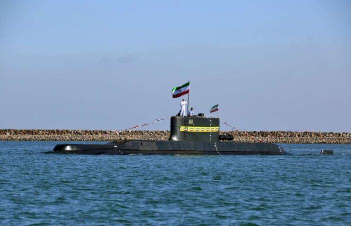 Kapal selam kelas Fateh