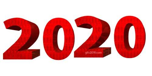 2020 3d
