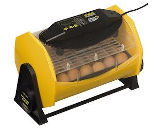 jenis mesin tetas inkubator mini