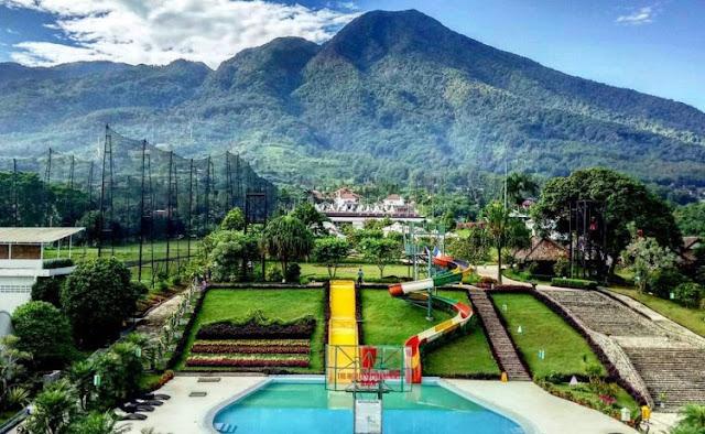 5 Tempat Wisata Hits yang Membuat Banyak Orang Datang ke Sentul