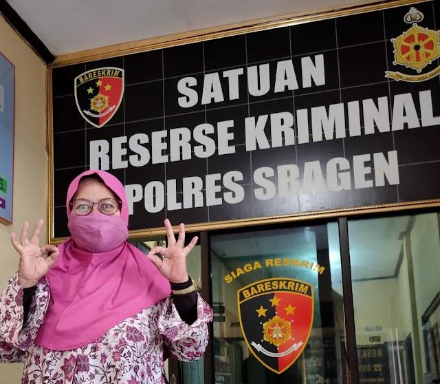Laporan Dugaan Kasus Ketua DPD BPAN-LAI Jateng ke Polres dan Polda Datang Silih Berganti