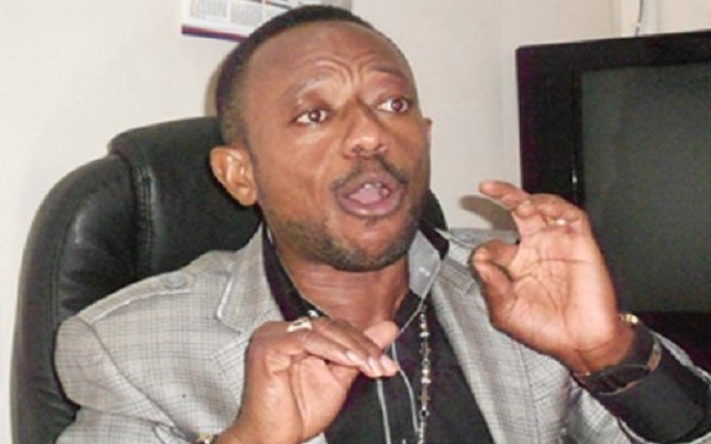 Mahama will NOT win 2016 election - Owusu Bempah insists