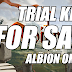 Albion Online Is Selling Trial Keys To Give To Your Friends