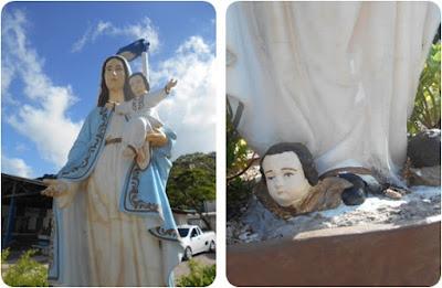 Festa em Honra a Nossa Senhora dos Navegantes em Itapema