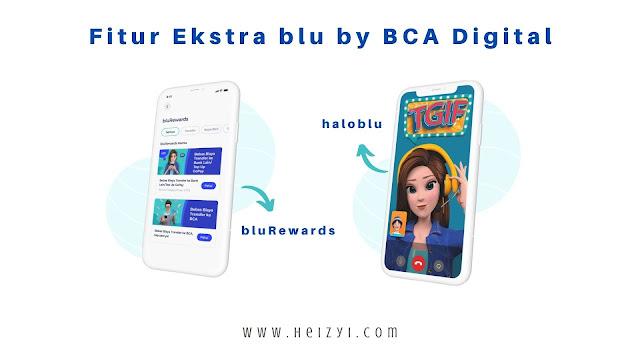 bank digital bca