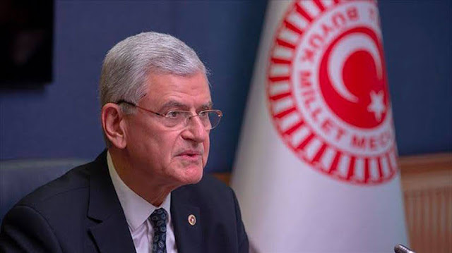 Bozkir elegido presidente de la Asamblea General