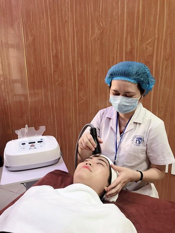 Hướng dẫn khám bệnh tại Bệnh viện Đa khoa Xanh Pôn Hà Nội