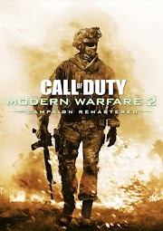 โหลดเกมส์ [Pc] Call of Duty: Modern Warfare 2 Campaign Remastered