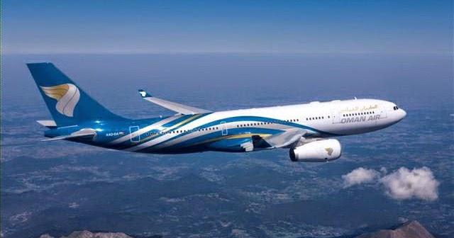 Garuda Indonesia And Oman Air Cleared To Serve Manila