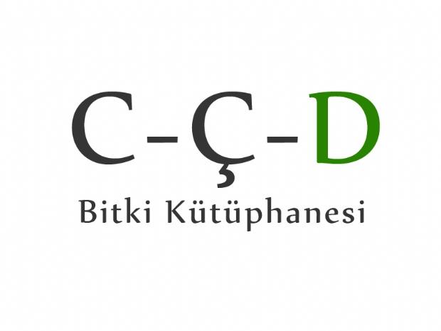 Bitki Kütüphanesi C-Ç-D Harfi