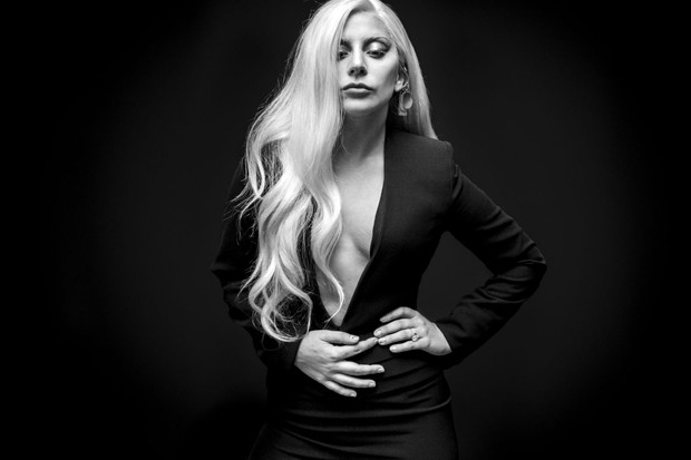 "Lady Gaga reveló el tracklist de ""Joanne"""