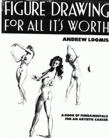 Figure Drawing for All It's Worth PDF