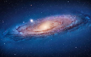 Galaksi The Milky Ways