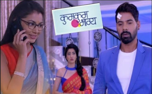 Good News : Prachi and Rhea to unite Abhi and Pragya in Kumkum Bhagaya