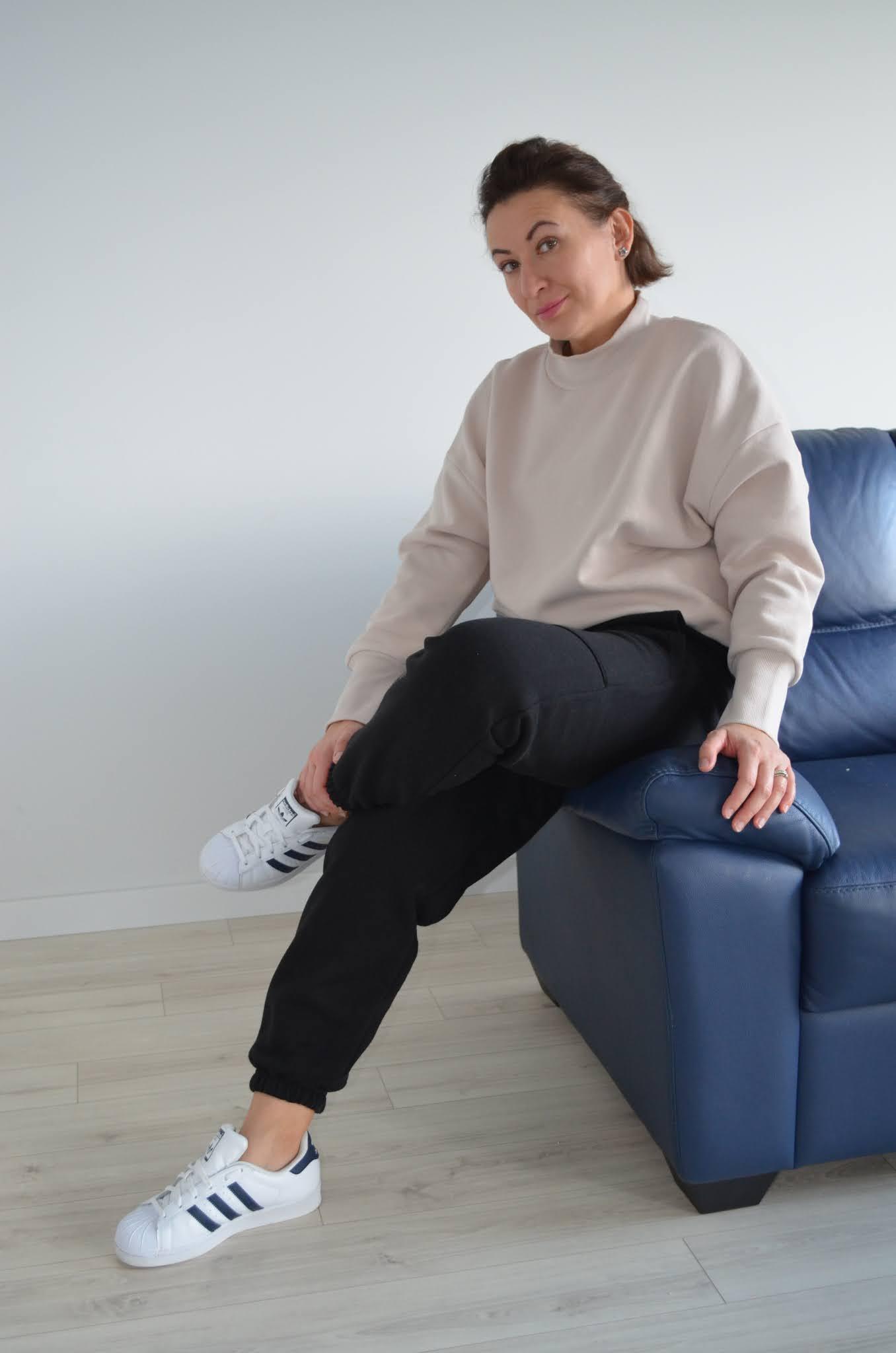 femme luxe loungewear, houseparty loungewear,www.adriana-style.com,@adrianastyle_stylist,dresowe komplety femme luxe, moda na luzie,Blogerka Modowa Wrocław, wygodna moda, moda, fashion
