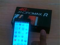 Bisnis Onlineku Semakin Lancar Dengan Andromax R
