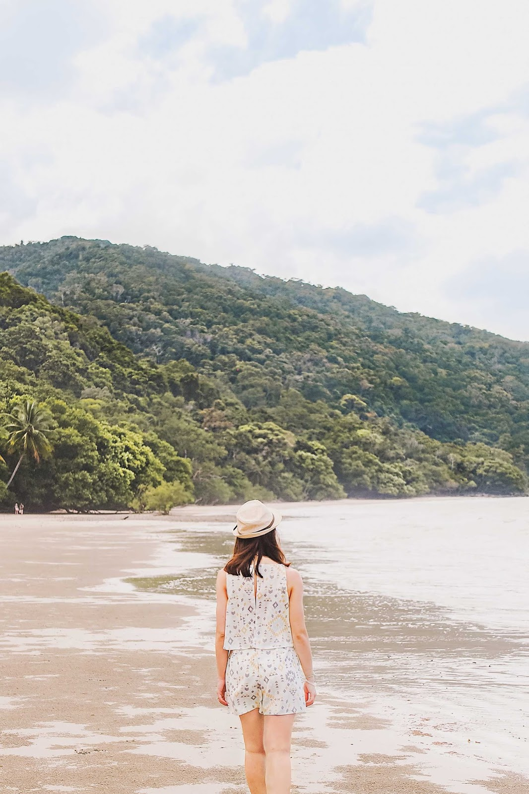 Traveling Around Australia in a Short Time - Cape Tribulation, Australia