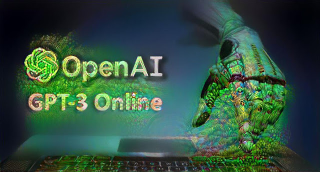 Доступ к GPT-3 online