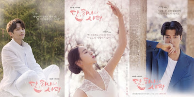 Angel's Last Mission : Love, Drama Korea, Korean Drama, Drama Korea Angel's Last Mission : Love, Korean Drama Angel's Last Mission : Love, Korean Drama Review, Korean Drama Review Angel's Last Mission : Love, Review By Miss Banu, Blog Miss Banu Story, Sinopsis Drama Korea Angel's Last Mission : Love, My Feeling, My Opinion, My Review, Love Story Between Angel And Human, Angel's Last Mission : Love Cast, Poster Drama Korea Angel's Last Mission : Love, Pelakon Drama Korea Angel's Last Mission : Love, Shin Hye Sun, Kim Myung Soo ( L), Lee Dong Gun, Kim Bo Mi, Do Ji Won, Kim In Kwon, Gil Eun Hye, Woo Hee Jin,