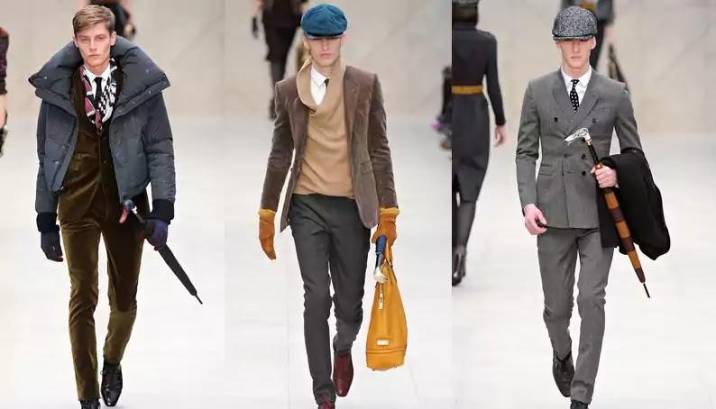 vintage style man