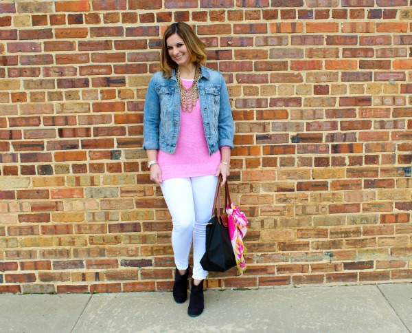 spring cheat sheet, thredup, spring style