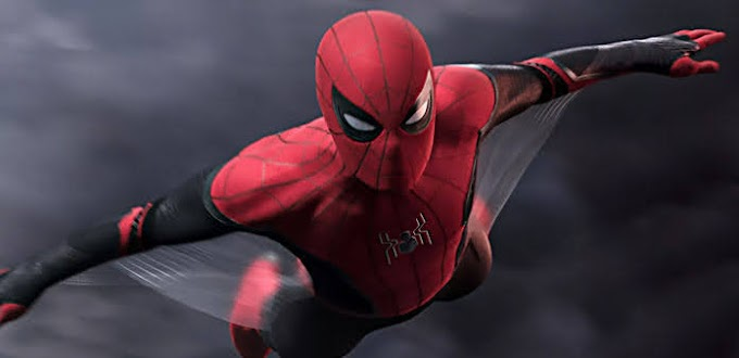 Planos para 'Novos Vingadores' envolve Homem Aranha!