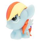 My Little Pony Series 10 Fashems Rainbow Dash Figure Figure