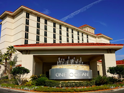 One Ocean Resort Florida