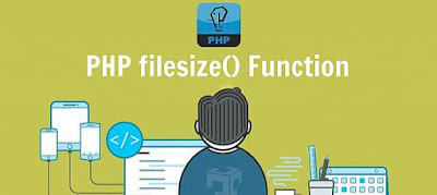 PHP filesize() Function