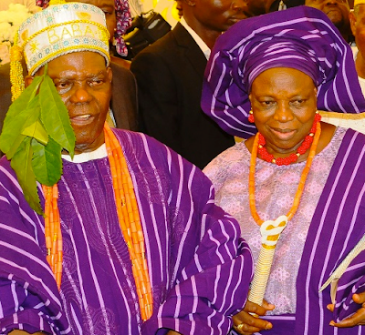 President Buhari calls former APC chairman, Bisi Akande, over the death of his wife