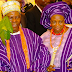 Omisore Commiserates with Bisi Akande over loss of wife
