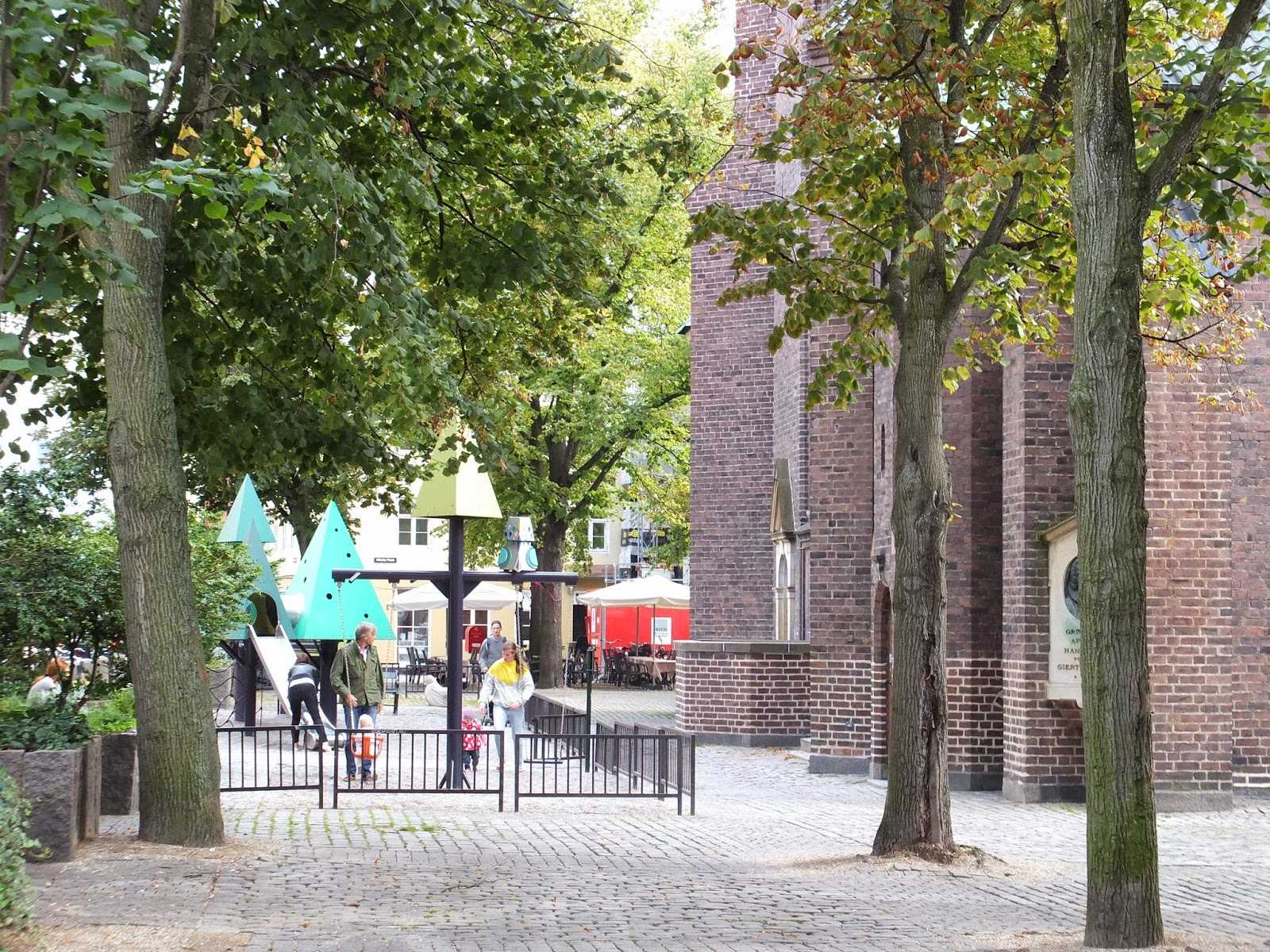 copenhagen-road コペンハーゲンの街中6