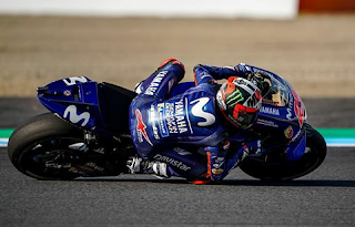 Maverick vinales 2018 wallpaper