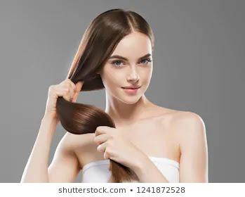 प्राकृतिक रूप से काले बाल कैसे पाएं