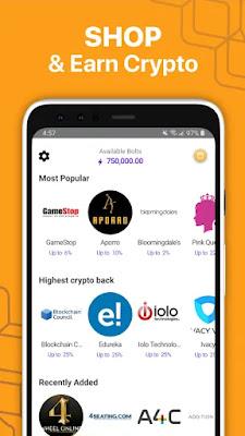 أفضل التطبيقات للأندرويد والآيفون لتعدين العملات الرقمية