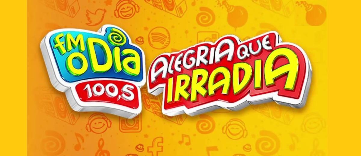 Participar Promoção Rádio FM O Dia 2021 - Cadastrar, Prêmios e Ganhadores