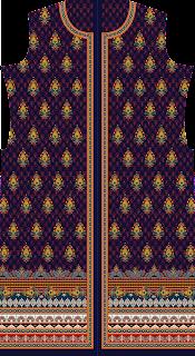 Ladies Jacket Design Front 2475