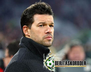 Profil Michael Ballack, The Little Kaiser