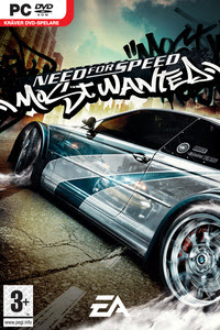 NFS : Most Wanted 2005 Full Game Free Download For PC