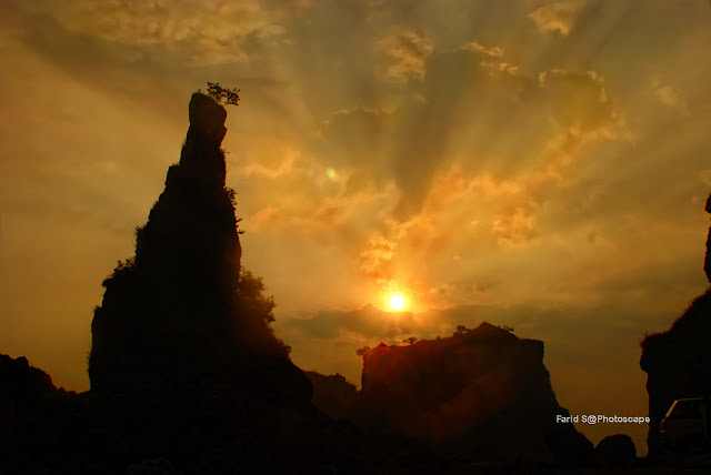 brown canyon, travelling, perjalanan, landscape, rowosari, semarang, keliling Indonesia