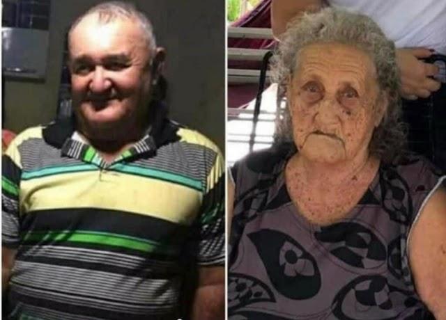 Mãe e filho morrem de Covid-19 no mesmo dia em Jardim de Piranhas