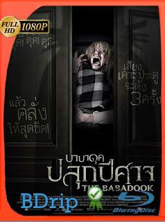 The Babadook (2014) BDRIP1080pLatino [GoogleDrive] SilvestreHD