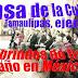 Casa de la Cultura de Tamaulipas, es ejemplo en brindos de fin de año en México